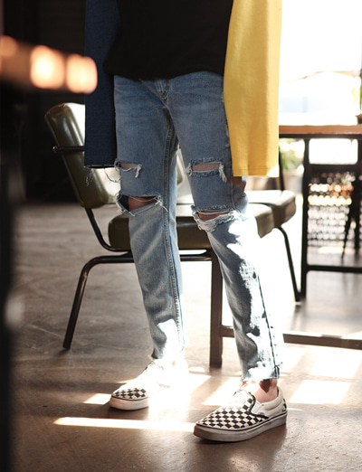Le*i's 50xx GD Reform denim (S fit/3size)
