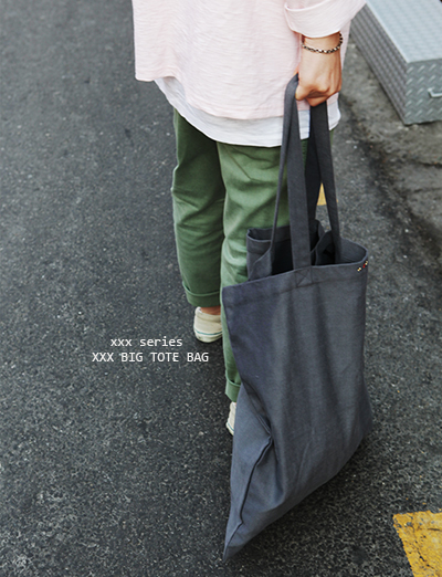 xxx big tote bag